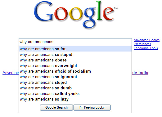 why-are-americans