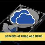Top 5 Benefits of using one Drive