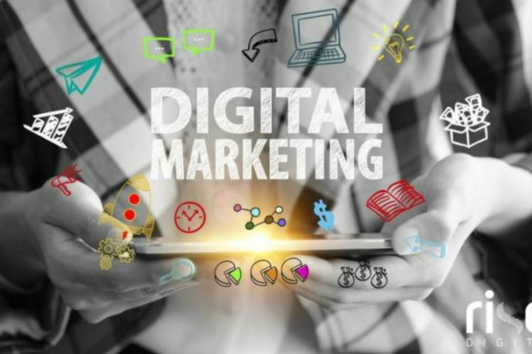 Guide How to Choose Digital Marketing Agency