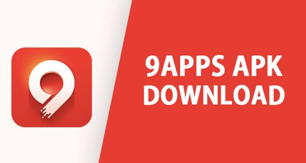 Install 9Apps