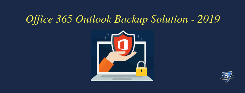 microsoft office 365 outlook backup